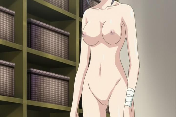 Nude playboy photo shoot